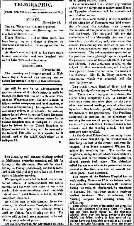 article1334957-3-001The Brisbane Courier, Thursday 24 November 1870, page