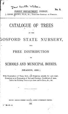 0005TREES AT GOSFORD NURSERY 1891